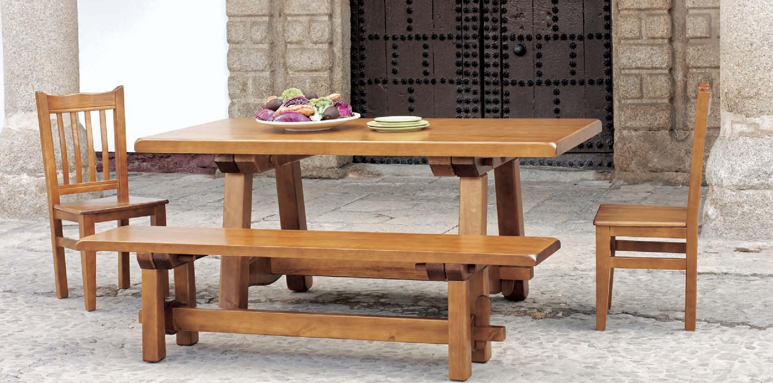 Mesas y sillas de cocina segunda mano for Ver mesas y sillas de cocina