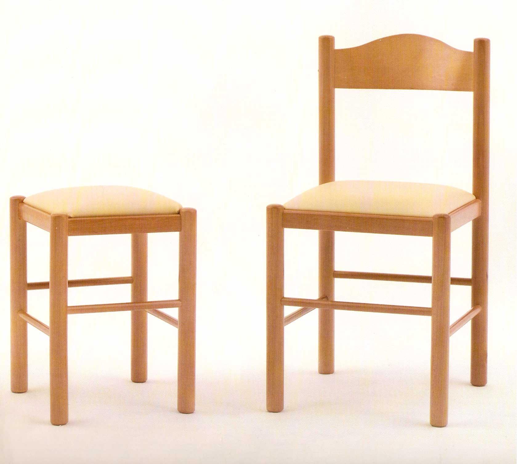 sillas madera cocina dise os arquitect nicos