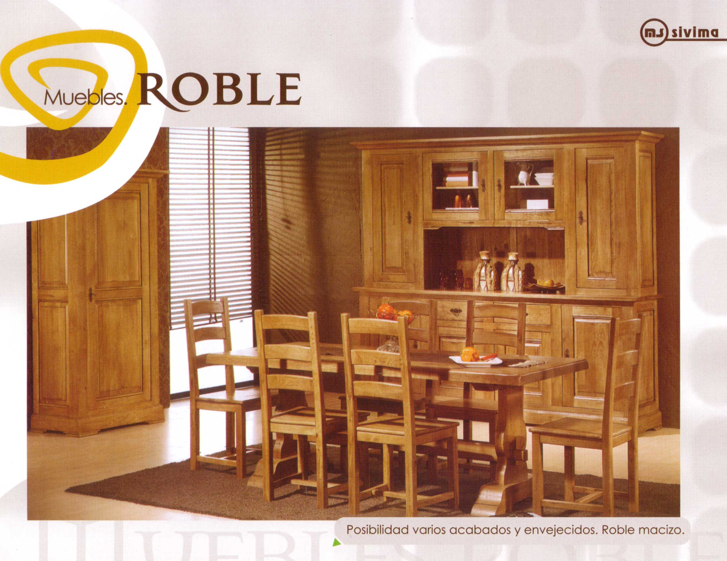 Muebles De Roble Fabricantes_20170807154938 – Vangion.com